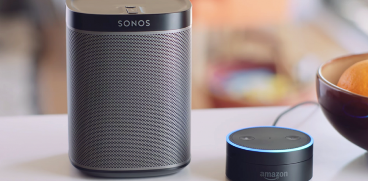 Amazon Echo Sonos – wie funktioniert es?